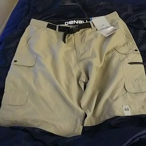 Denali Hybrid Men shorts